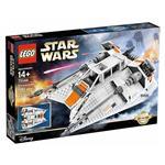 樂高積木 LEGO《 LT75144 》STAR WARS 星際大戰系列 - Snowspeeder