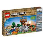 樂高積木 LEGO《 LT21135 》Minecraft 創世神系列 - 工匠寶箱2.0