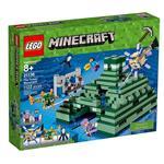 樂高積木LEGO《LT21136》Minecraft創世神系列-The Ocean Monument