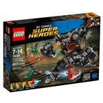 樂高積木 LEGO《LT76086》超級英雄-Knightcrawler Tunnel Attack