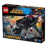樂高積木 LEGO《 LT76087 》SUPER HEROES 超級英雄系列 - 飛天蝙蝠車