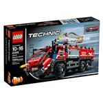 樂高積木 LEGO《 LT42068 》科技 Technic 系列 - 機場消防車