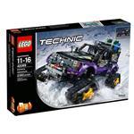 樂高積木 LEGO《 LT42069 》科技 Technic 系列 - 極地冒險履帶車