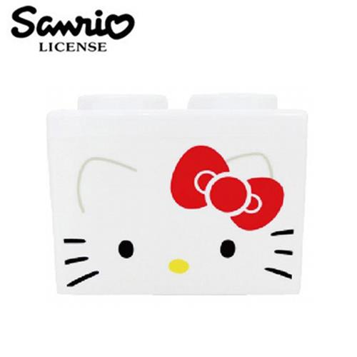 凱蒂貓 疊疊樂 存錢筒 小費盒 儲錢筒 Hello Kitty 三麗鷗 Sanrio