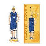 影子籃球員 立牌吊飾 黃瀨