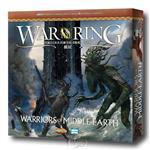 【新天鵝堡桌遊】魔戒聖戰中土勇士 War of the Ring: Warriors of Midd