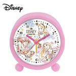 公主系列 鬧鐘 造型鐘 指針時鐘 小美人魚 長髮公主 愛麗絲 迪士尼 Disney