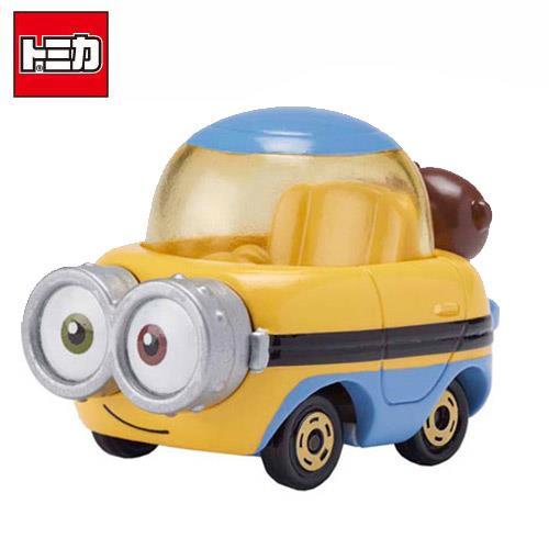 Dream TOMICA No.144 小小兵 BOB 蘿蔔 多美小汽車 MINION 玩具車