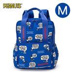 史努比 兒童背包 M號 後背包 背包 Snoopy PEANUTS