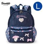 美樂蒂 兒童背包 L號 後背包 背包 My Meldoy 三麗鷗 Sanrio