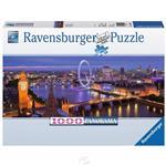 【德國Ravensburger拼圖】倫敦夜景-1000片 London