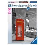 【德國Ravensburger拼圖】倫敦印象-1000片 Big Ben, London