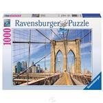【德國Ravensburger拼圖】布魯克林大橋一隅-1000片