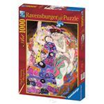 【德國Ravensburger拼圖】克林姆:處女-1000片 Klimt: Virgins