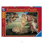 【德國Ravensburger拼圖】波提且利:維納斯的誕生-1000片