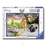 【德國Ravensburger拼圖】迪士尼收藏版:小鹿斑比-1000片