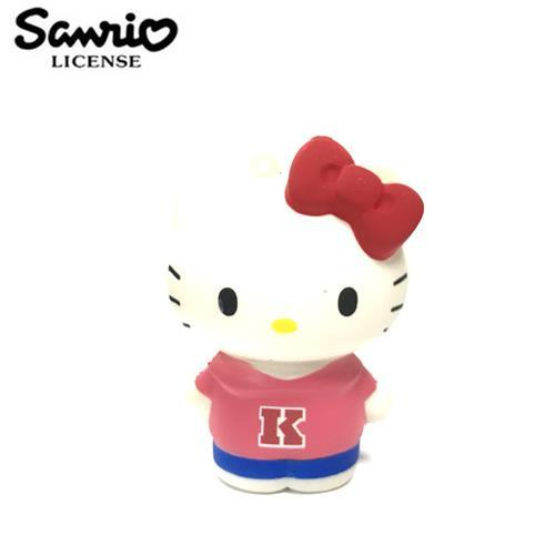 凱蒂貓 捏捏吊飾 吊飾 捏捏樂 軟軟 Hello Kitty 三麗鷗 Sanrio