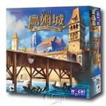 【新天鵝堡桌遊】烏姆城 Ulm/桌上遊戲