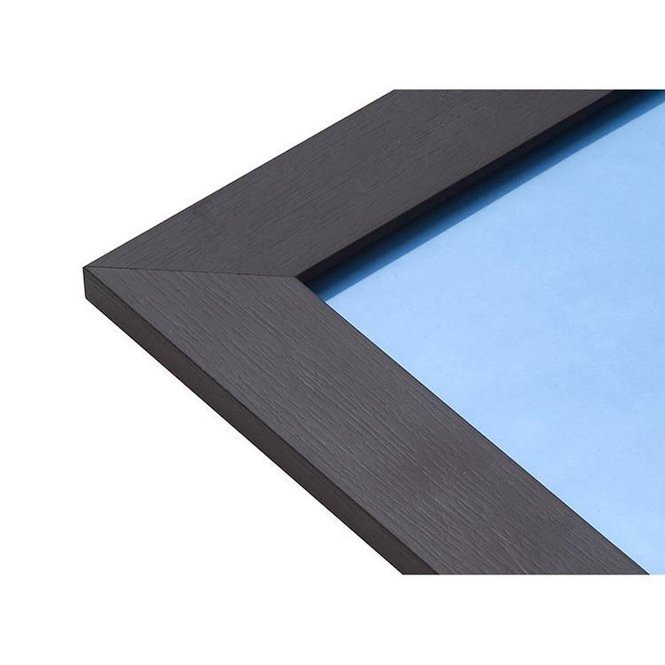 26X38cm 日系木框/300P/深咖啡色拼圖框