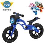 【BabyTiger虎兒寶】Robocar Poli 救援小英雄滑步車 – 波力小騎士
