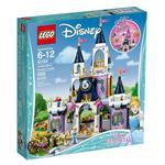 樂高積木 LEGO《 LT41154 》迪士尼公主系列 - 灰姑娘 仙杜瑞拉的夢幻城堡