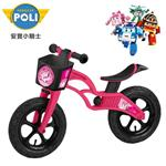 【BabyTiger虎兒寶】Robocar Poli 救援小英雄滑步車 – 安寶小騎士