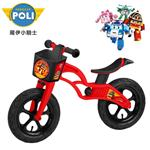 【BabyTiger虎兒寶】Robocar Poli 救援小英雄滑步車 – 羅伊小騎士