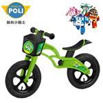 【BabyTiger虎兒寶】Robocar Poli 救援小英雄滑步車 – 賀利小騎士