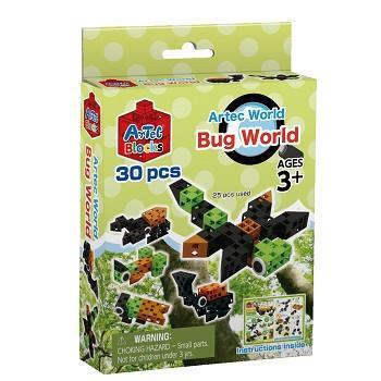 ARTEC童樂包Bug World蟲蟲危機