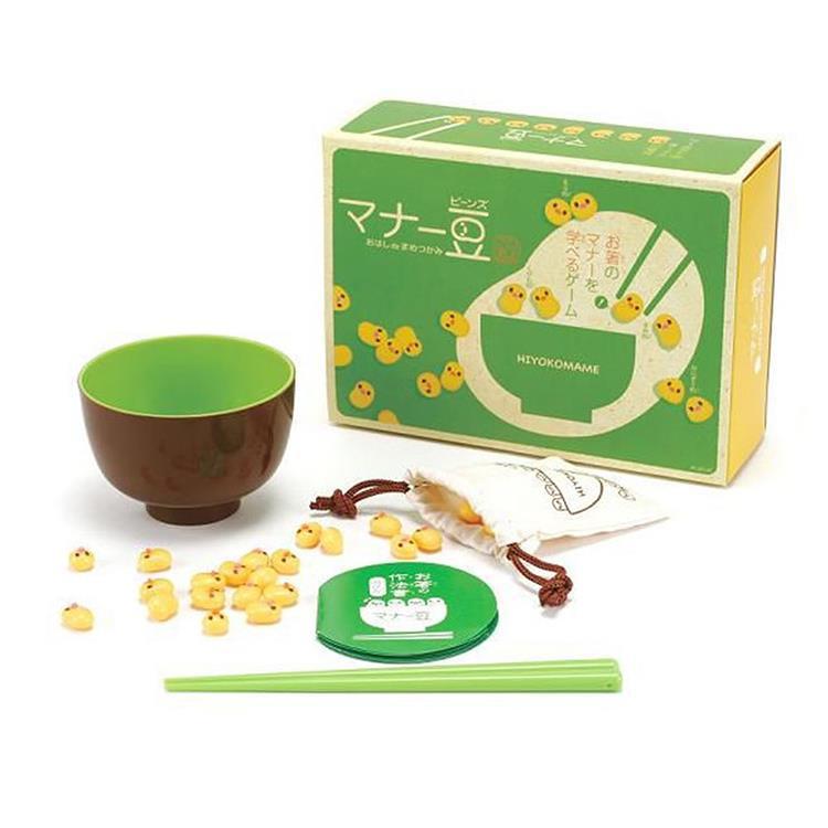 《 日本 EyeUp 》小雞豆豆