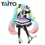 初音未來 10周年紀念 公仔 模型 18cm TAITO 10th Anniversary