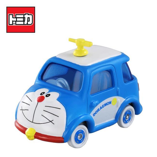 Dream TOMICA NO.143 哆啦a夢 玩具車 小叮噹 DORAEMON 多美小汽車