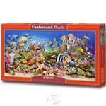 【波蘭Castorland拼圖】水底世界-4000片 Underwater life