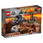 樂高積木 LEGO《 LT75929 》Jurassic World 侏儸紀世界系列 - 實驗室脫逃