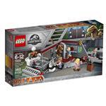 樂高積木 LEGO《 LT75932 》Jurassic World 侏儸紀世界系列 - 迅猛龍追逐