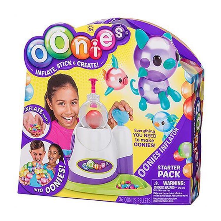 Oonies 神奇黏黏氣球創作機