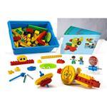 樂高積木 LEGO《 LT9656 》Education教育系列 - 幼兒簡易機械組