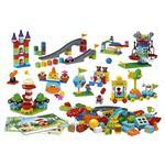 樂高積木 LEGO《 LT45024 》Duplo Education 得寶幼兒系列 - 探索樂園