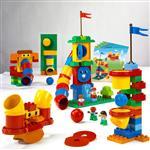 樂高積木 LEGO《 LT9076 》Duplo Education 得寶幼兒系列 - 管道探索組