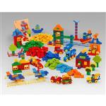 樂高積木 LEGO《 LT9090 》Duplo Education 得寶幼兒系列 - 大型散件