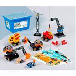 樂高積木 LEGO《 LT45002 》Duplo Education 得寶幼兒系列 - 工程機具組