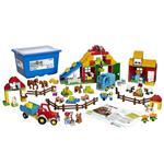 樂高積木 LEGO《 LT45007 》Duplo Education 得寶幼兒系列 - 大農場