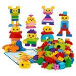 樂高積木 LEGO《 LT45018 》Duplo Education 得寶幼兒系列 - 認識情緒