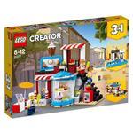 樂高積木 LEGO《 LT31077 》創意大師 Creator 系列 - 甜點驚喜屋