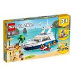 樂高積木 LEGO《 LT31083 》創意大師 Creator 系列 - 巡航探險