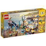 樂高積木 LEGO《 LT31084 》創意大師 Creator 系列 - 海盜雲宵飛車