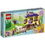 樂高積木 LEGO《 LT41157 》迪士尼公主系列 - Rapunzel's Traveling