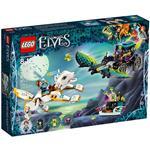 樂高積木 LEGO《 LT41195 》Elves 精靈系列 - 艾蜜莉和諾圖拉的對決