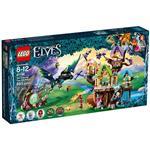 樂高積木 LEGO《 LT41196 》Elves 精靈系列 - 艾文思達樹之蝙蝠攻擊