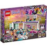 樂高積木 LEGO《 LT41351 》Friends 姊妹淘系列 - 創意賽車改裝店
